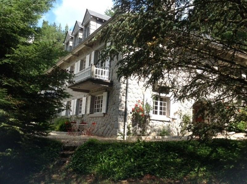 Sale house / villa Le chambon sur lignon 490000€ - Picture 2