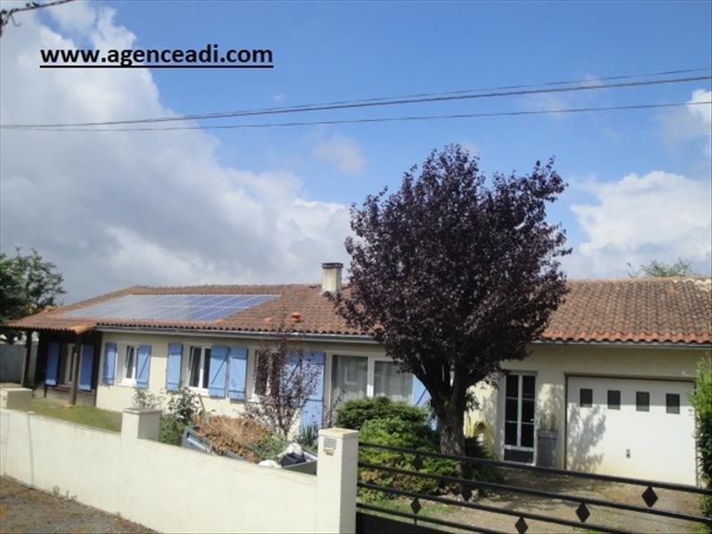 Vente maison / villa La creche centre 176800€ - Photo 1