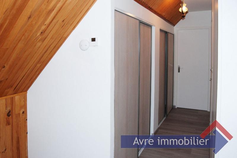 Vente maison / villa Verneuil d'avre et d'iton 198000€ - Photo 5