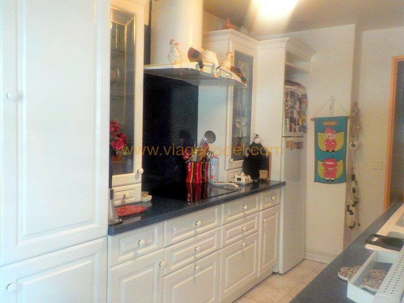 Viager appartement Juan-les-pins 65 000€ - Photo 1