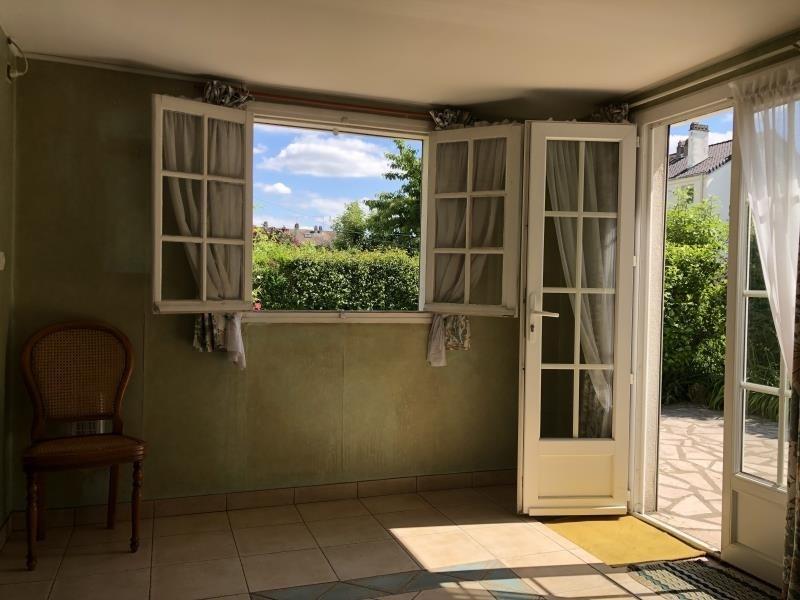 Vente maison / villa Villepreux 336000€ - Photo 3