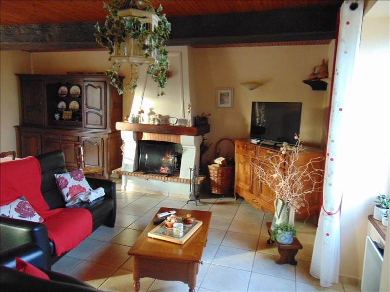 Vente maison / villa St leger sous cholet 209 990€ - Photo 3