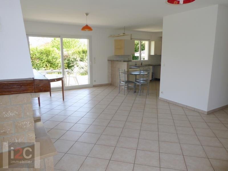 Venta  casa St genis pouilly 549000€ - Fotografía 2