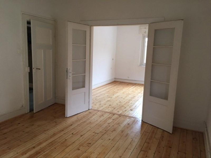 Rental house / villa Bischheim 1075€ CC - Picture 3