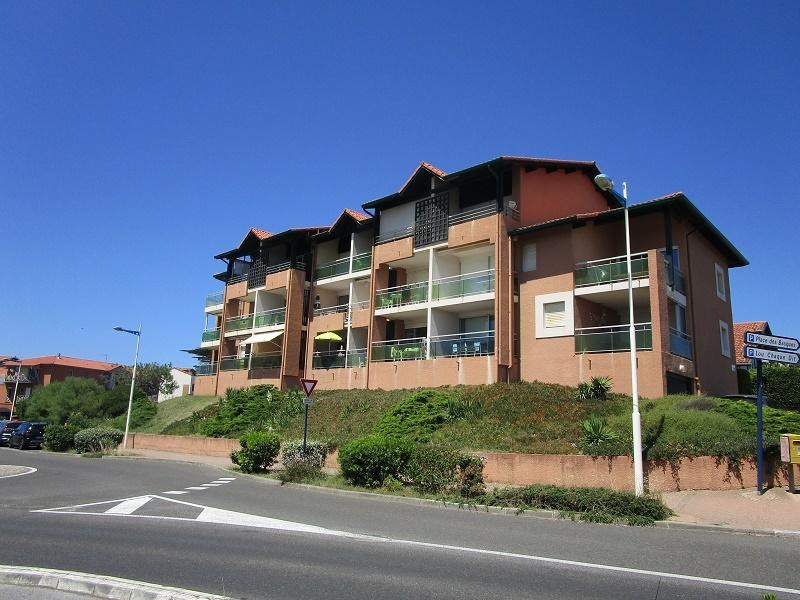 Sale apartment Capbreton 241 000€ - Picture 1