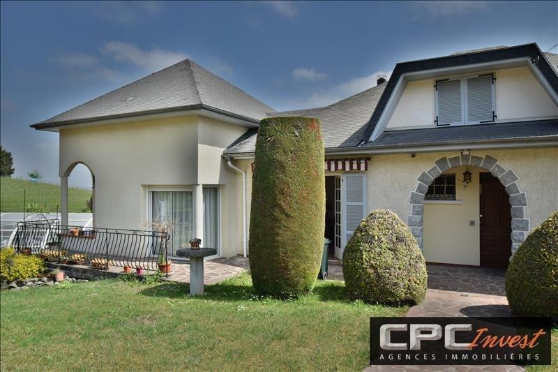Vente maison / villa Monein 265000€ - Photo 1