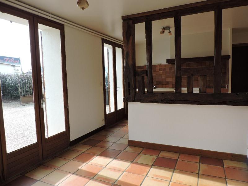 Rental house / villa Castelculier 1030€ CC - Picture 5