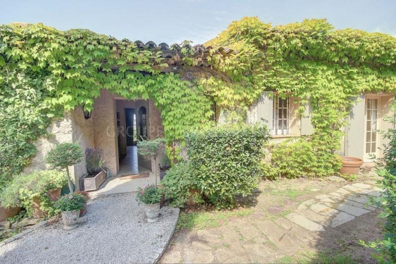 Vente de prestige maison / villa Tanneron 627000€ - Photo 15