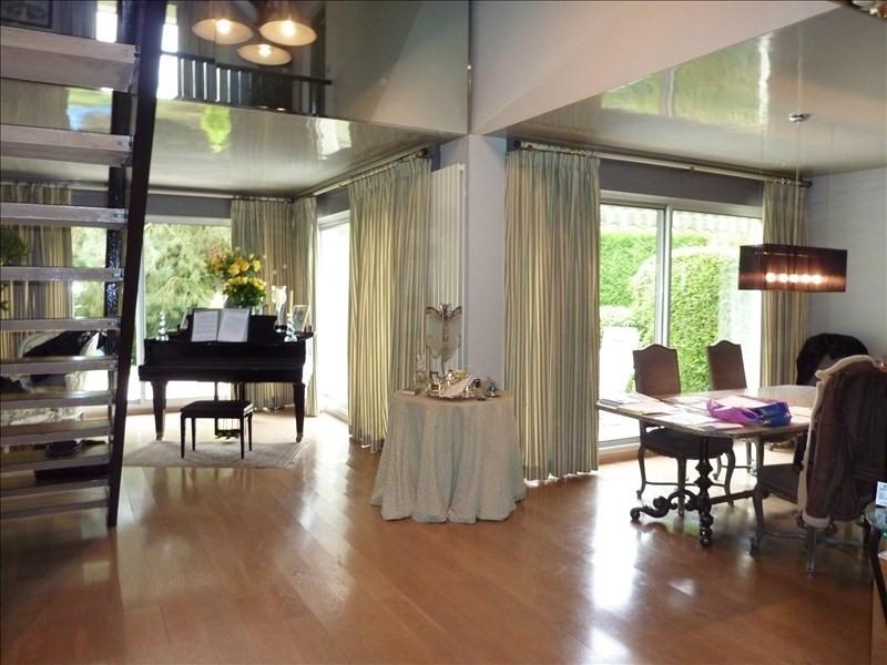 Vente de prestige maison / villa Vaucresson 1980000€ - Photo 5