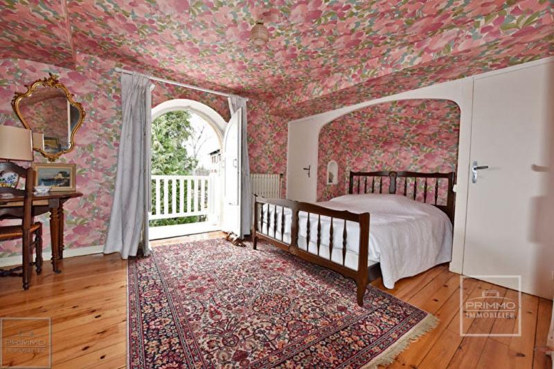 Vente de prestige maison / villa Limonest 570000€ - Photo 7