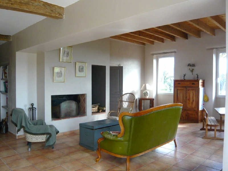 Deluxe sale house / villa 25 kms isle jourdain 265 000€ - Picture 4