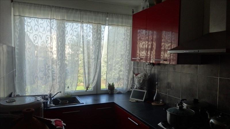 Sale apartment Sarcelles 122000€ - Picture 3