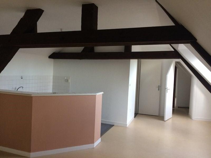 Rental apartment Coutances 405€ CC - Picture 2