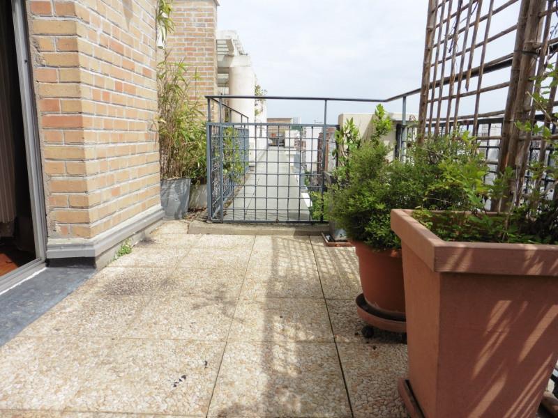 Vente appartement Vincennes 745000€ - Photo 1