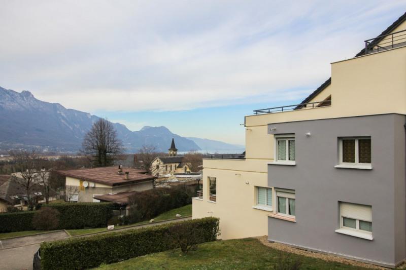 Vente appartement Voglans 364500€ - Photo 10
