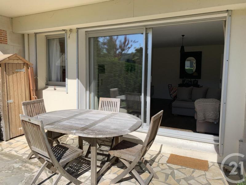 Verkoop  appartement Deauville 299000€ - Foto 2
