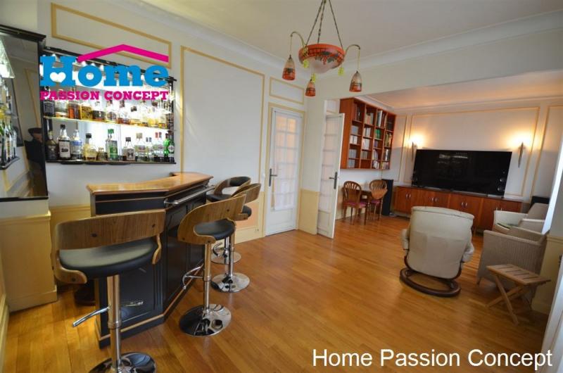 Sale apartment Nanterre 425000€ - Picture 2