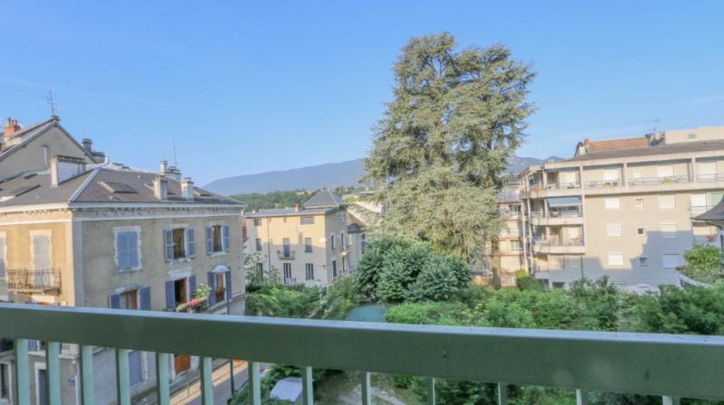 Vente appartement Aix les bains 233000€ - Photo 3