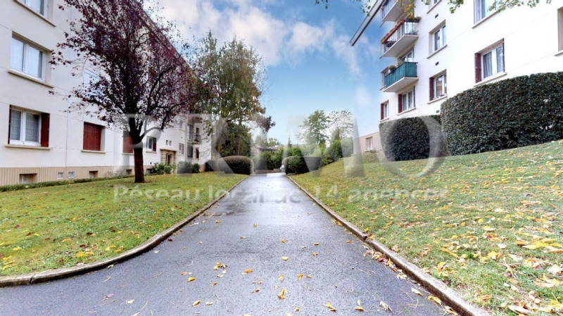 Vente appartement Chatenay malabry 305000€ - Photo 1