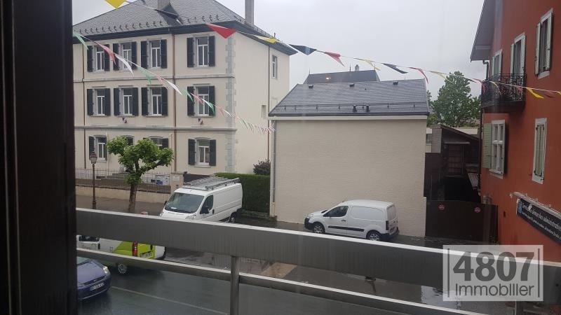 Location appartement Bonneville 550€ CC - Photo 1