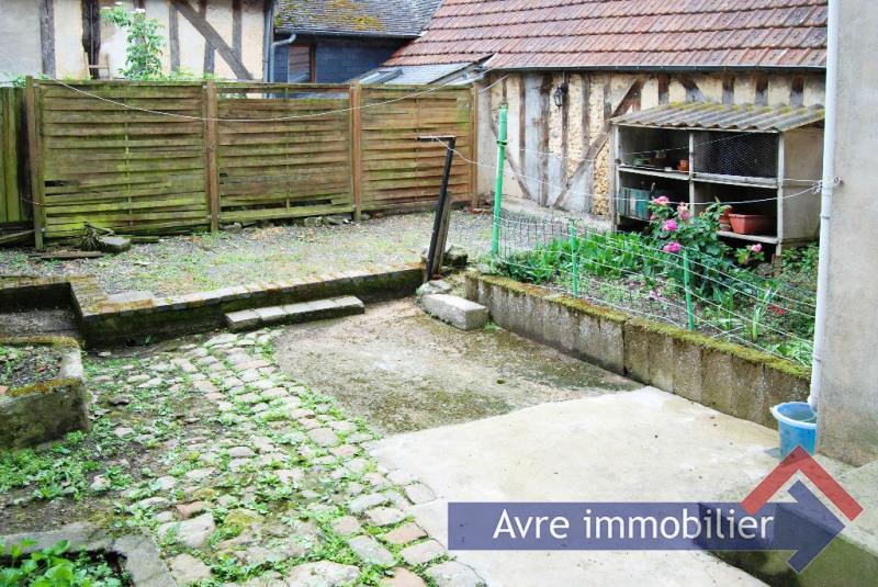 Vente maison / villa Verneuil d'avre et d'iton 96500€ - Photo 5