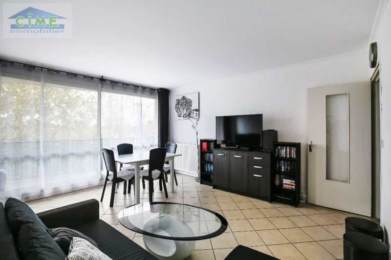 Sale apartment Ballainvilliers 208 000€ - Picture 2