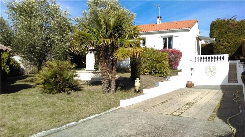 Vente maison / villa Vaux sur mer 304500€ - Photo 1