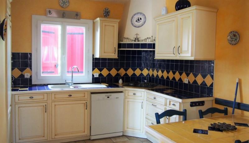 Sale house / villa Lunel 288000€ - Picture 11