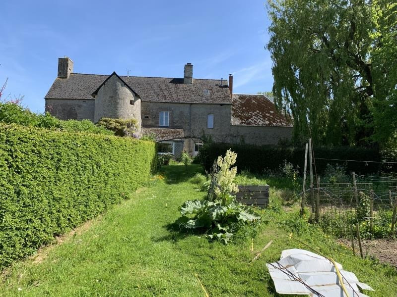 Sale house / villa Picauville 313500€ - Picture 2