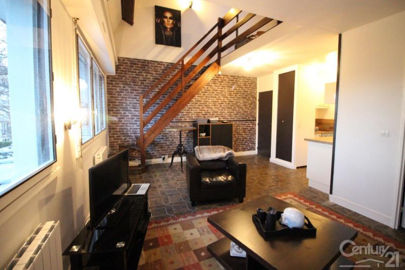 Sale apartment Trouville sur mer 153000€ - Picture 2