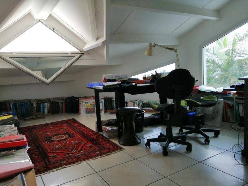Rental house / villa Saint gilles les bains 2377€ CC - Picture 5