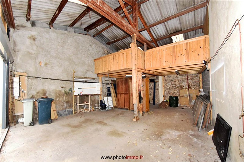 Vente maison / villa Beaulieu 139000€ - Photo 7