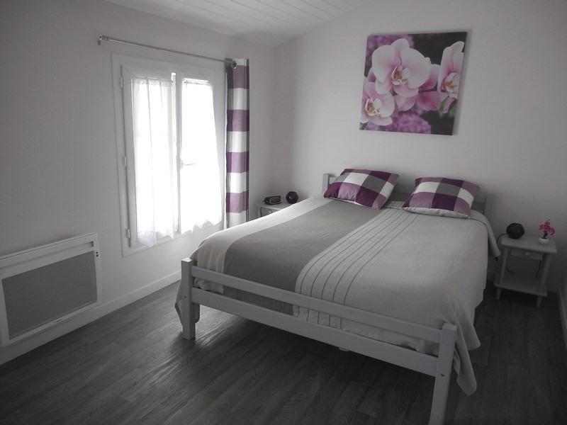 Alquiler vacaciones  casa Saint-palais-sur-mer 440€ - Fotografía 6