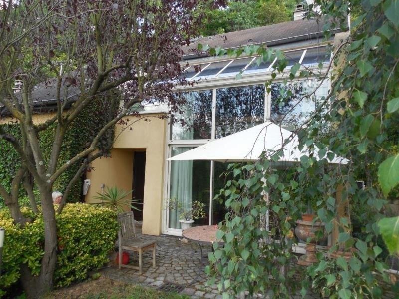 Vente maison / villa La frette-sur-seine 624000€ - Photo 3