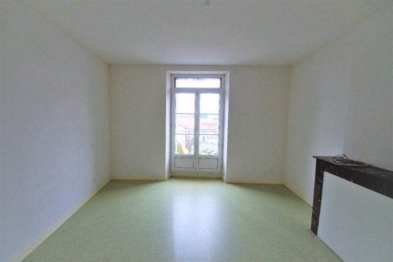 Verkoop  flatgebouwen Craponne sur arzon 127000€ - Foto 2