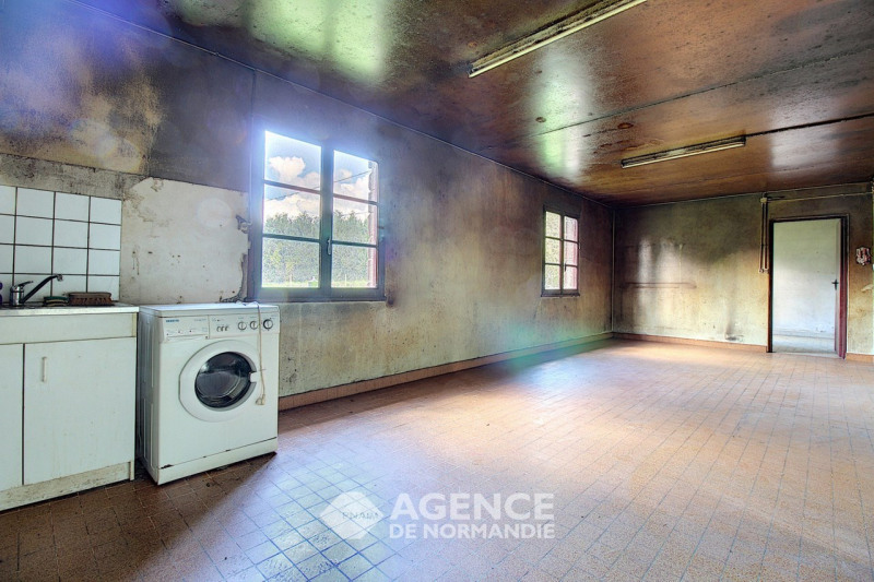 Sale house / villa Bernay 65000€ - Picture 4
