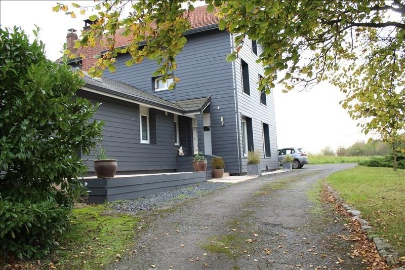 Sale house / villa Gouzeaucourt 279680€ - Picture 1