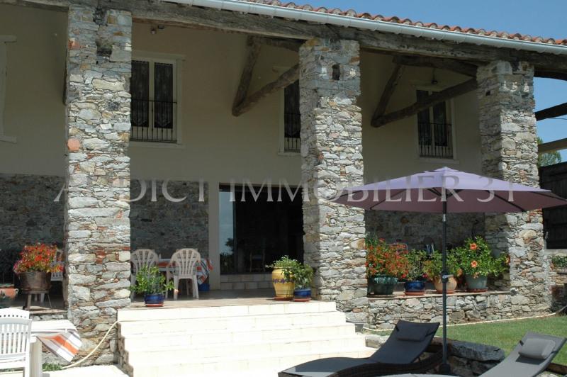 Vente de prestige maison / villa Puylaurens 605000€ - Photo 3