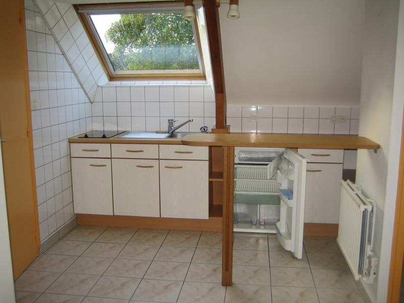 Rental apartment Vannes 445€ CC - Picture 2