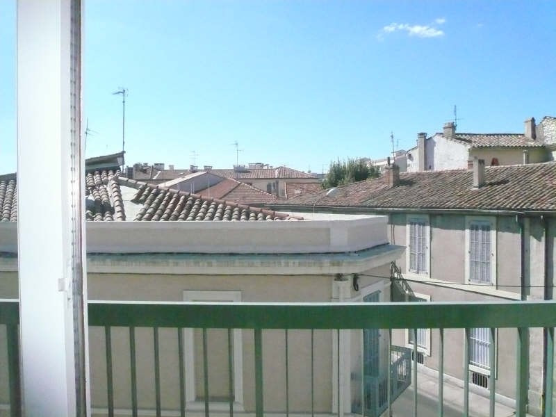 Location appartement Nimes 840€ CC - Photo 4