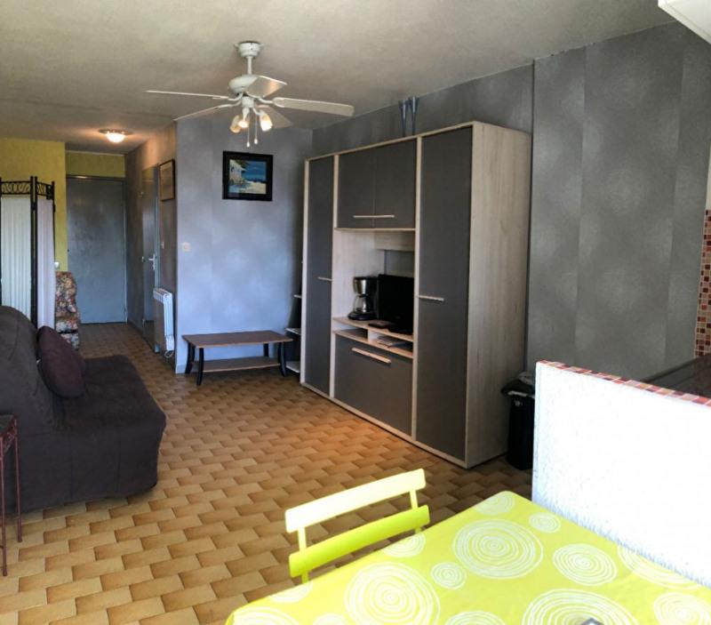 Sale apartment Carnon plage 82400€ - Picture 1