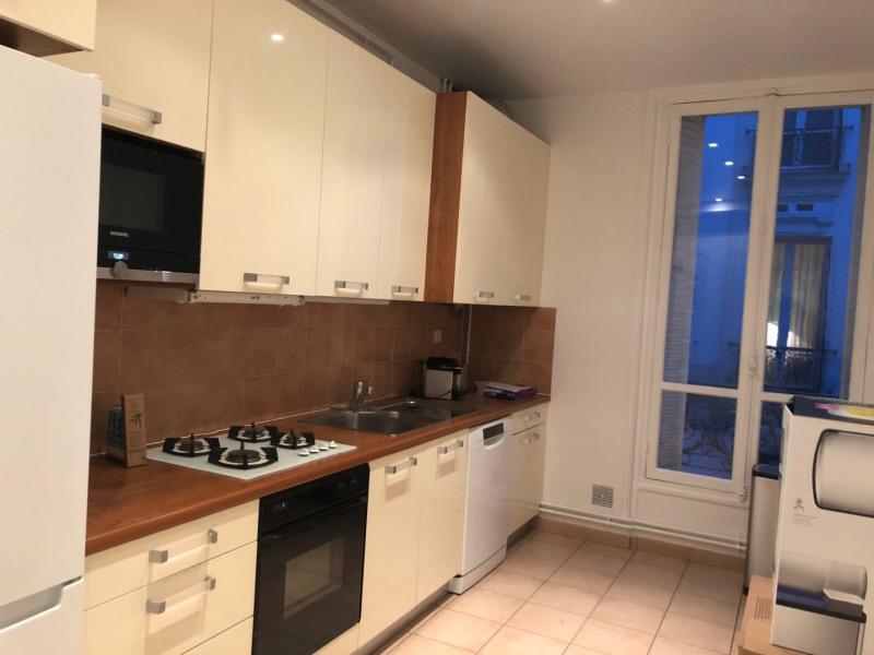 Alquiler  apartamento Paris 17ème 4240€ CC - Fotografía 5