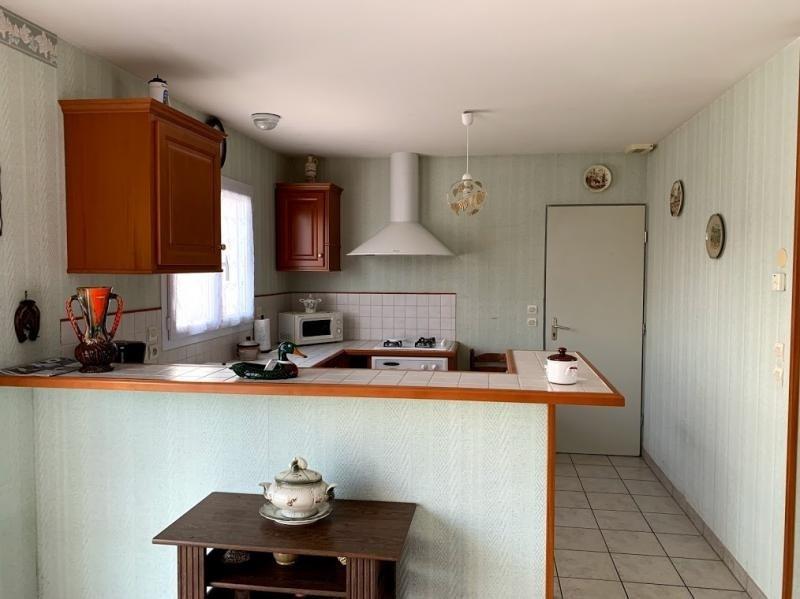 Vente maison / villa Nieuil l espoir 187250€ - Photo 6