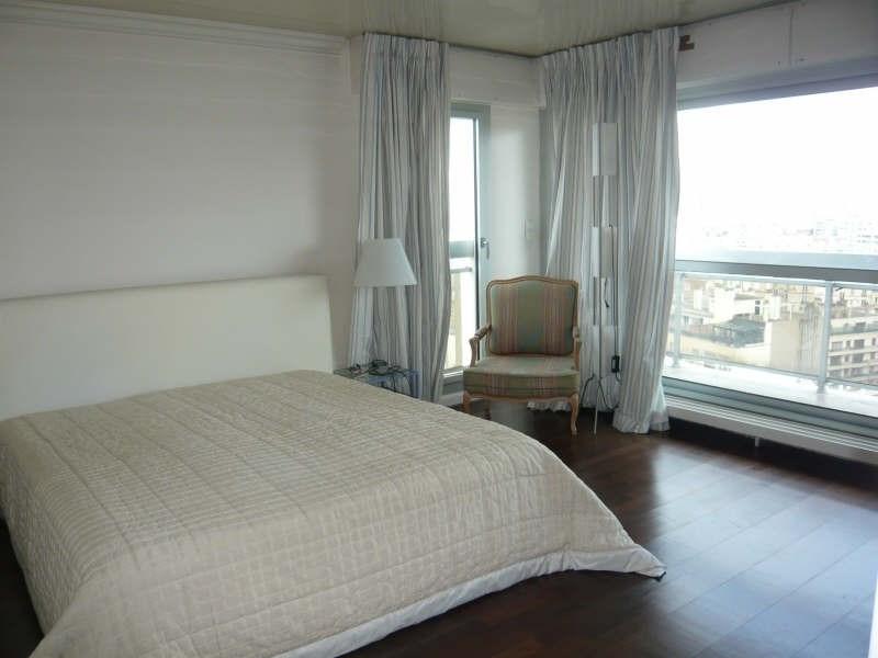 Vente de prestige appartement Paris 14ème 1670000€ - Photo 9