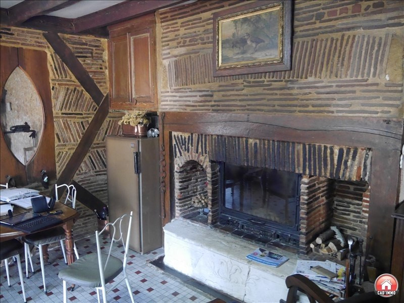 Vente maison / villa Bergerac 150000€ - Photo 9