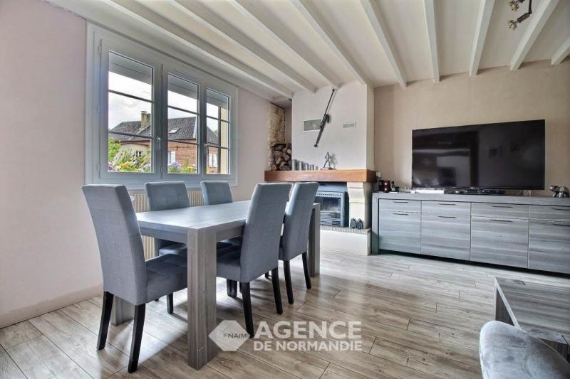 Vente maison / villa Montreuil-l'argillé 106750€ - Photo 4