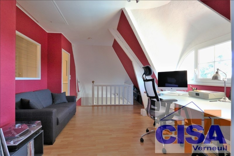 Vente maison / villa Compiegne 415000€ - Photo 6