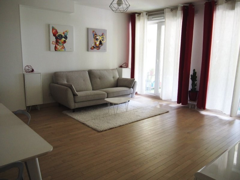 Sale apartment Alfortville 315 000€ - Picture 2