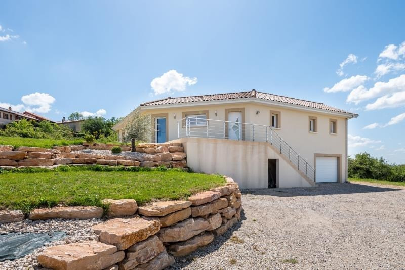 Vendita casa St prim 338000€ - Fotografia 3