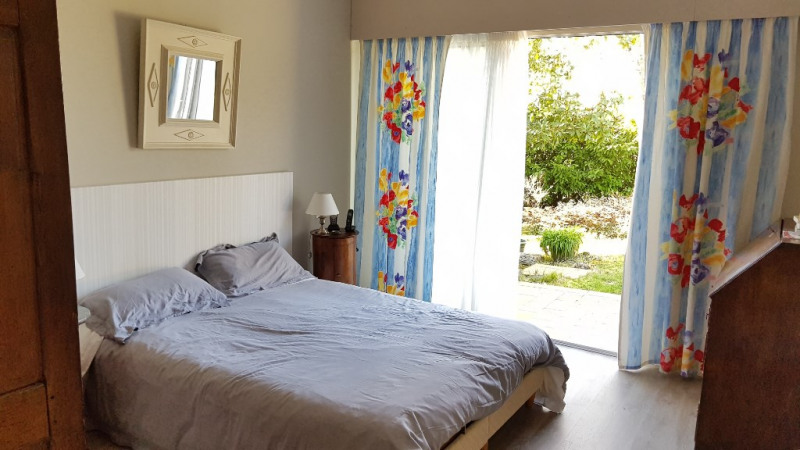 Vente maison / villa Foulayronnes 320000€ - Photo 9